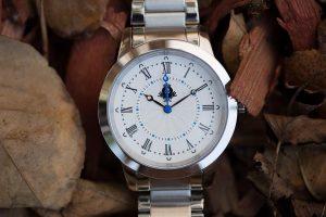 Seventeenth Watches - White Walker