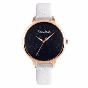 Seventeenth Watches -White Meraki