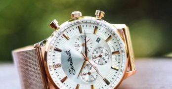 Seventeenth Watches Collection