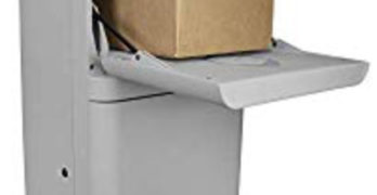 Smart Parcel Box By Danby